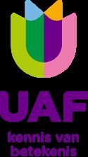 logo of the UAF